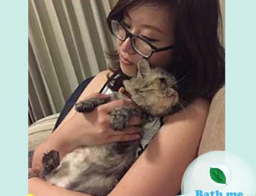 (Thai) Our Tender Moment#3: คุณบีและน้องมีมี่